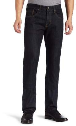 AG Adriano Goldschmied Men's the Matchbox Slim-Fit Jean in