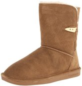 BearPaw Women's Victorian Snow Boot,Hickory,10 M US