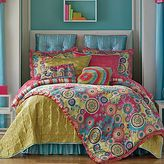 JCPenney Carnaby Street Quilt or Comforter Set & Accessories