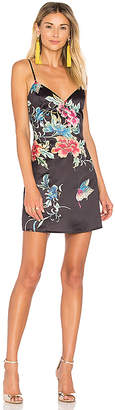 by the way. Shaw Button Cami Dress