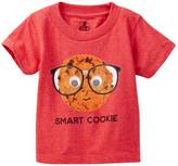 Kid Dangerous Smart Cookie Tee (Toddler & Little Boys)