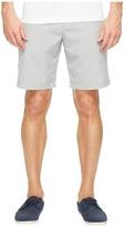 Perry Ellis Chambray Tech Shorts