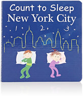 Independent Publishing Group Count To Sleep New York City
