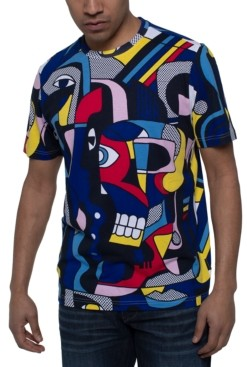 Sean John Men's Gallery T-Shirt