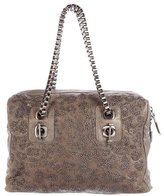 Thomas Wylde Embellished Shoulder Bag