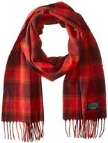 Pendleton Men's Whisperwool Scarf