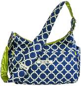 Ju-Ju-Be HoboBe Purse Diaper Bag