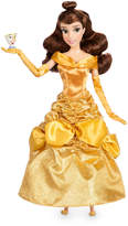Disney Belle Classic Doll with Chip Figure - 11 1/2''