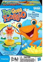 Pop Goes FroggioTM Game