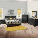 Asstd National Brand Tao 2-Drawer Nightstand