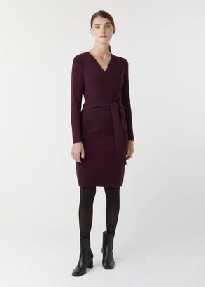 Hobbs Melissa Knitted Dress