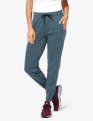 Tommy John Women's Go Anywhere Quick Dry Jogger
