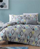 Victoria Classics Tribeca 5-Pc. Full/Queen Comforter Set
