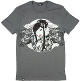 Tokidoki Geisha Dragons Mens T-Shirt