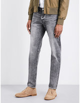 Ps By Paul Smith Slim-fit Tapered Jeans