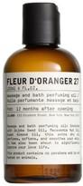 Le Labo 'Fleur D'Oranger 27' Body Oil