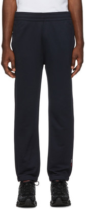 Moncler Navy Casual Lounge Pants