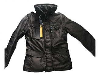 Parajumpers Brown Polyester Coats