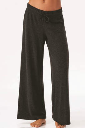 Paige Charlie Luxe Wide Leg Pant