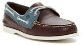 Sperry Authentic Original 2-Eye Cross Lace Boat Shoe