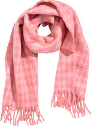 H&M Jacquard-weave Scarf