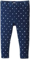 Splendid Indigo Printed Leggings (Toddler/Kid) - Dark Star - 3T