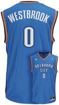 adidas Men's Oklahoma City Thunder Russell Westbrook NBA Jersey