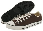 Converse - Chuck Taylor All Star Shearling Ox (Chocolate/Milk/Black)