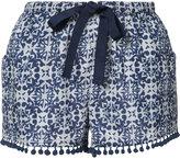 Figue 'Maja' short - women - Cotton - XL