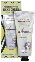 Out of Africa Shea Butter Hand Cream Verbena - 2.5 oz