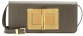 Tom Ford Natalia Leather Shoulder Bag