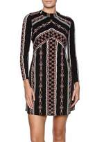 Free People Printed Dress