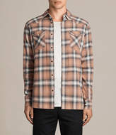 AllSaints Wyoming Shirt