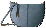 Foley + Corinna Wildheart Crossbody Hobo Hobo Handbags