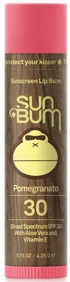Sun Bum Sunscreen Lip Balm - Pomegranate