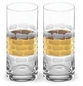 Michael Wainwright Truro Highball Glass, Set of 2