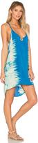Blue Life Exile Dress