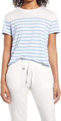 Lou & Grey Selina Stripe T-Shirt