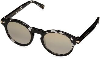 Marc Jacobs Men's Marc184s Round Sunglasses