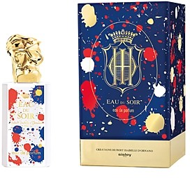 Sisley Paris Sisley-Paris Eau du Soir - Dripping Fantasy Limited Edition