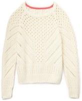 Forever 21 Boho Knit Sweater (Kids)