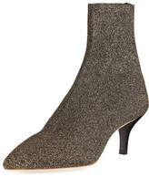 Loeffler Randall Kassidy Knit 50mm Ankle Boot