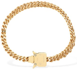 Alyx Cubix Chain Necklace W/ Fixed Buckle