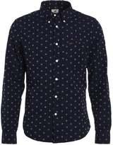 Lee Slim Fit Shirt State Blue
