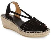 Andre Assous Women's 'Corrine' Espadrille Sandal