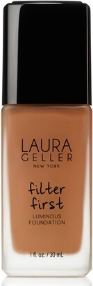 Laura Geller Beauty Filter First Luminous Foundation