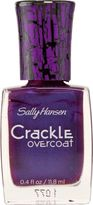 Crackle Overcoat