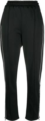 Moncler Logo Trim Track Pants