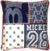 Disney Disney's Mickey Americana Decorative Pillow Bedding