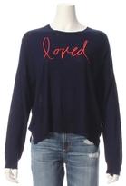 Sundry Loved Sweater